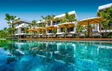 Luxury Hotel: STAY WELLBEING & LIFESTYLE RESORT
