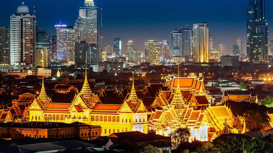 BANGKOK & HUA HIN THAILAND TWIN CENTRE