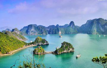 Luxury Hotel: THAILAND, VIETNAM & CAMBODIA