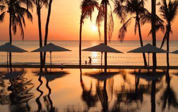 Luxury Hotel: NOVOTEL PHU QUOC RESORT VIETNAM