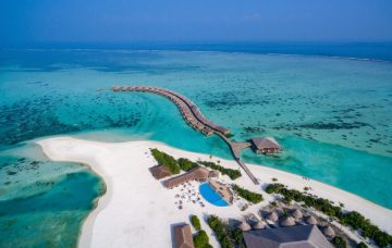 Luxury Hotel: COCOON MALDIVES