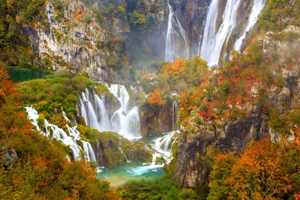 A Guide to Croatia's Best National Parks
