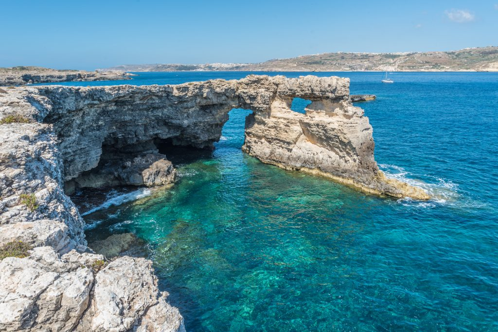 9 Best Beaches in Malta