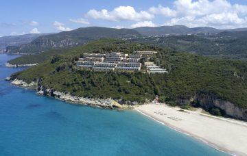 Luxury Hotel: MARBELLA ELIX