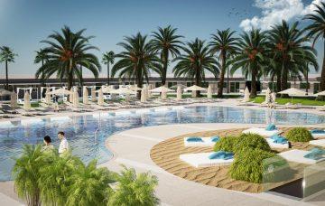 Luxury Hotel: KUMARA SERENOA BY LOPESAN HOTELS