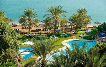 Luxury Hotel: LE MERIDIEN ABU DHABI