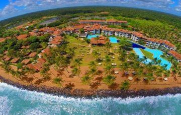 Luxury Hotel: CLUB HOTEL DOLPHIN WAIKKAL