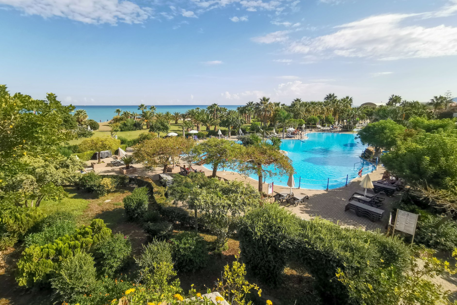 GRAND PALLADIUM SICILIA RESORT & SPA