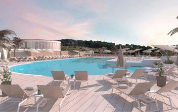 Luxury Hotel: PALLADIUM HOTEL MENORCA