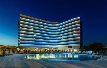 Luxury Hotel: JUPITER ALBUFEIRA HOTEL
