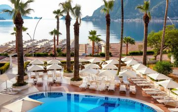 Luxury Hotel: SEA STAR MARMARIS