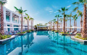 Luxury Hotel: AMAVI HOTEL