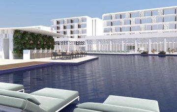 Luxury Hotel: CHRYSOMARE BEACH HOTEL & RESORT